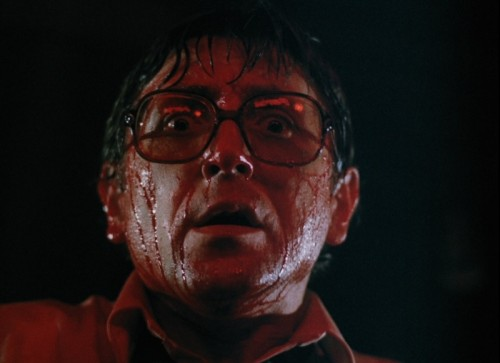 FERAT VAMPIRE (Upír z Feratu, 1981)