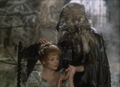 BEAUTY AND THE BEAST (Panna a netvor, 1978)