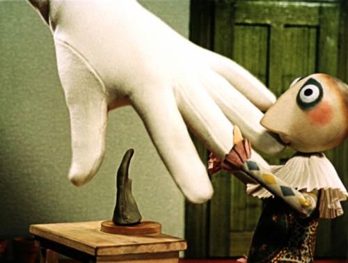 THE HAND (Ruka, 1965)