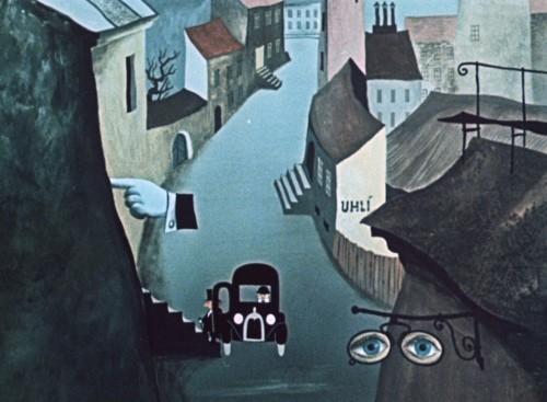 THE GIFT (Dárek, 1946)
